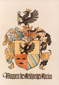 R1-00000057 - Wappen Riccius 7