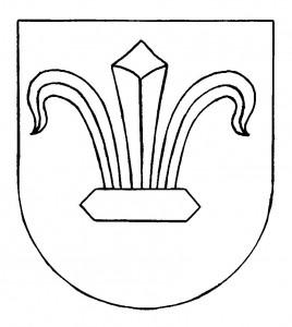 R1-00000058 - Wappen Riccius 8